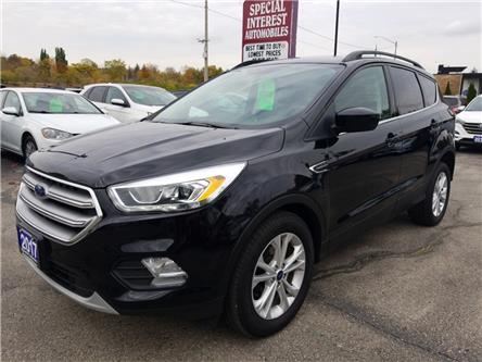 2017 Ford Escape SE (Stk: C39981) in Cambridge - Image 1 of 22