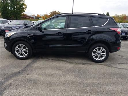 2017 Ford Escape SE (Stk: C39981) in Cambridge - Image 2 of 22
