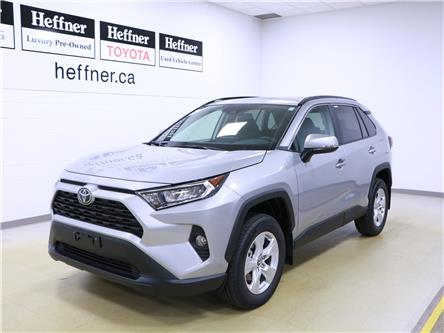 2019 Toyota RAV4 XLE (Stk: 191604) in Kitchener - Image 1 of 3