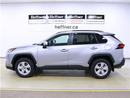 2019 Toyota RAV4 XLE (Stk: 191604) in Kitchener - Image 2 of 3