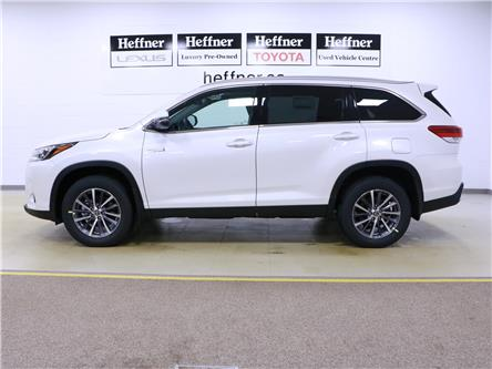2019 Toyota Highlander Hybrid XLE (Stk: 191625) in Kitchener - Image 2 of 3
