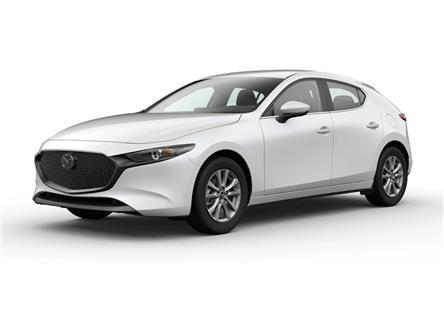 2019 Mazda Mazda3 Sport GS (Stk: M19-177) in Sydney - Image 1 of 12