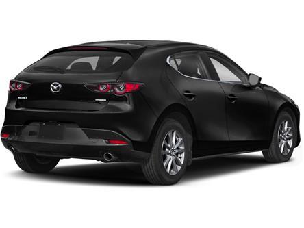 2019 Mazda Mazda3 Sport GS (Stk: M19-177) in Sydney - Image 2 of 12