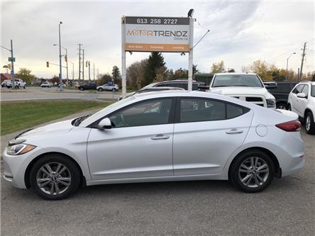 2017 Hyundai Elantra GL (Stk: -) in Kemptville - Image 2 of 27