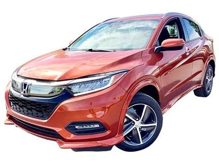 2019 Honda HR-V Touring (Stk: 191250) in Orléans - Image 1 of 23
