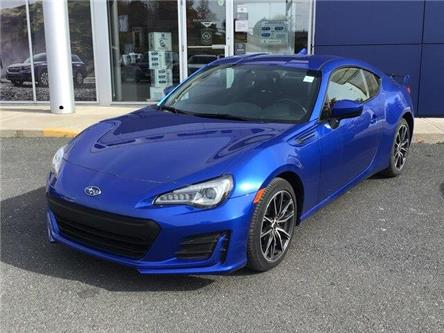 2018 Subaru BRZ Base (Stk: SP0290) in Peterborough - Image 1 of 20