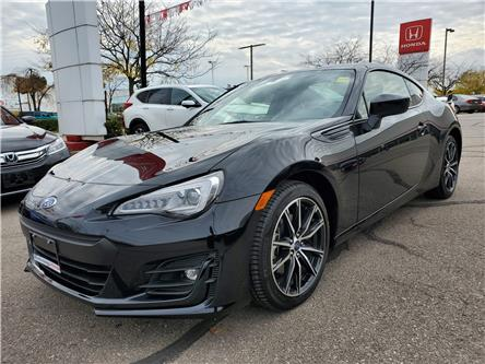 2018 Subaru BRZ Sport-tech (Stk: CP0228) in Mississauga - Image 1 of 22
