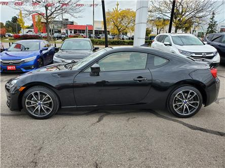 2018 Subaru BRZ Sport-tech (Stk: CP0228) in Mississauga - Image 2 of 22