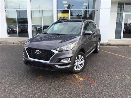 2020 Hyundai Tucson Preferred w/Sun & Leather Package (Stk: H12312) in Peterborough - Image 1 of 20