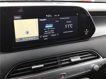 2020 Hyundai Palisade Luxury 8 Passenger (Stk: H12314) in Peterborough - Image 2 of 25