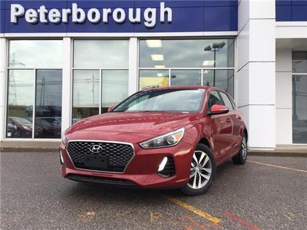 2020 Hyundai Elantra GT Preferred (Stk: H12320) in Peterborough - Image 1 of 19