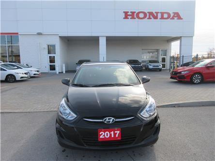 2017 Hyundai Accent SE (Stk: 27724A) in Ottawa - Image 2 of 13