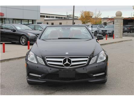 2012 Mercedes-Benz E-Class Base (Stk: 17024) in Toronto - Image 2 of 24