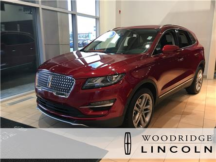 2019 Lincoln MKC Reserve (Stk: K-2036) in Calgary - Image 1 of 5