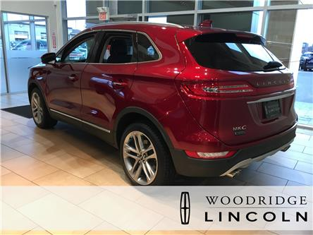 2019 Lincoln MKC Reserve (Stk: K-2036) in Calgary - Image 2 of 5