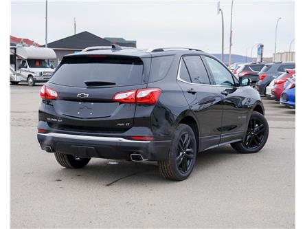 2020 Chevrolet Equinox LT (Stk: T20-870) in Dawson Creek - Image 2 of 17