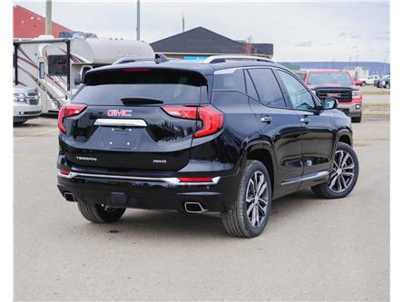 2020 GMC Terrain Denali (Stk: T20-874) in Dawson Creek - Image 2 of 19