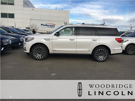 2019 Lincoln Navigator Reserve (Stk: K-2704) in Calgary - Image 2 of 5