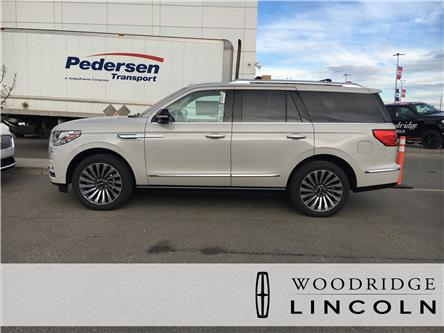 2019 Lincoln Navigator Reserve (Stk: K-2707) in Calgary - Image 2 of 5