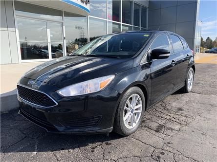 2017 Ford Focus SE (Stk: 22087) in Pembroke - Image 2 of 9