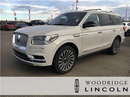 2019 Lincoln Navigator Reserve (Stk: K-2759) in Calgary - Image 1 of 5