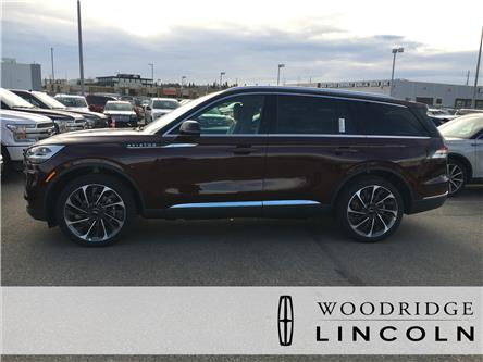 2020 Lincoln Aviator Reserve (Stk: L-23) in Calgary - Image 2 of 5