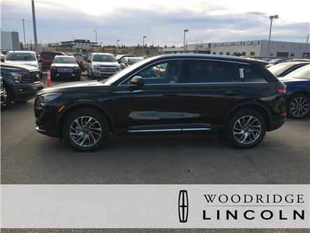 2020 Lincoln Corsair Standard (Stk: L-27) in Calgary - Image 2 of 5