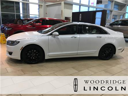 2020 Lincoln MKZ Reserve (Stk: L-81) in Calgary - Image 2 of 6