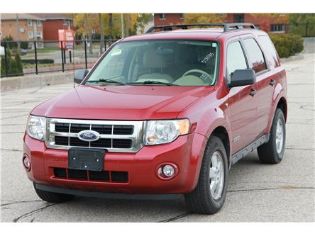 2008 Ford Escape XLT (Stk: 1910502) in Waterloo - Image 1 of 20