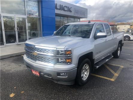 2015 Chevrolet Silverado 1500 1LT (Stk: 19-241A) in Parry Sound - Image 2 of 5