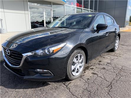 2018 Mazda Mazda3 Sport GX (Stk: 22090) in Pembroke - Image 2 of 8