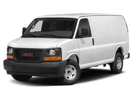 2019 GMC Savana 3500 Work Van (Stk: K1370036) in Calgary - Image 1 of 11