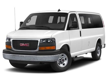 2019 GMC Savana 3500 LT (Stk: K1198617) in Calgary - Image 1 of 9