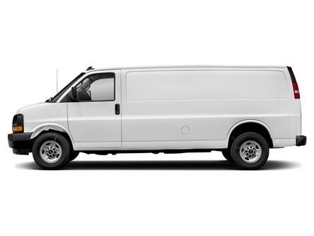 2019 GMC Savana 2500 Work Van (Stk: 59846K) in Calgary - Image 2 of 9