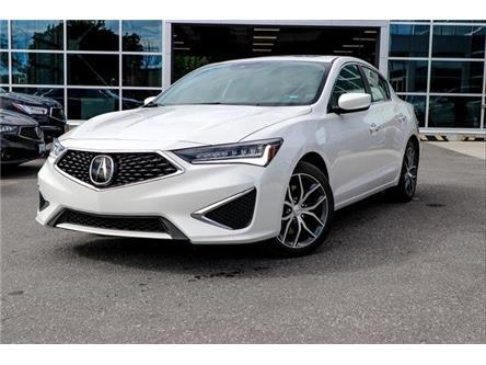 2020 Acura ILX  (Stk: 18978) in Ottawa - Image 1 of 24