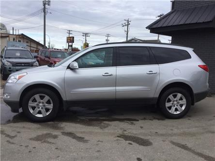 2012 Chevrolet Traverse 1LT (Stk: ) in Winnipeg - Image 2 of 18