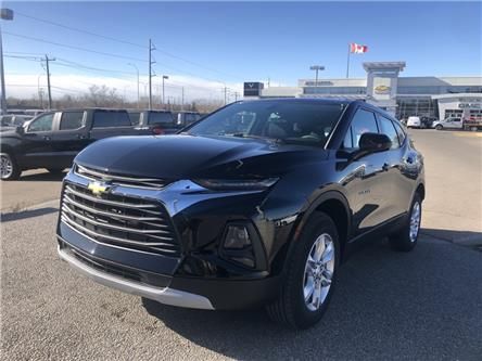 2019 Chevrolet Blazer 2.5 (Stk: KS618249) in Calgary - Image 1 of 16