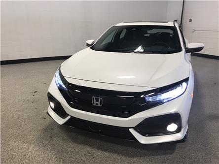 2018 Honda Civic Sport Touring (Stk: O12207) in Calgary - Image 2 of 21