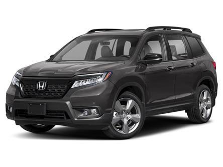 2019 Honda Passport Touring (Stk: J0915) in London - Image 1 of 9