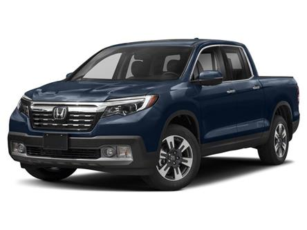 2019 Honda Ridgeline Touring (Stk: J0991) in London - Image 1 of 9