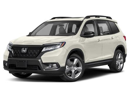 2019 Honda Passport Touring (Stk: J1253) in London - Image 1 of 9