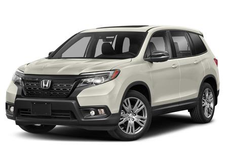 2019 Honda Passport EX-L (Stk: J0906) in London - Image 1 of 9