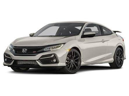 2020 Honda Civic Si Base (Stk: K0002) in London - Image 1 of 3