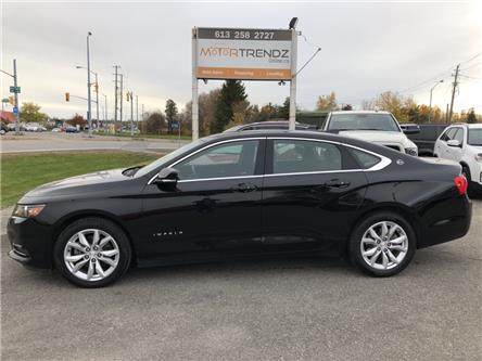 2019 Chevrolet Impala 1LT (Stk: -) in Kemptville - Image 2 of 26