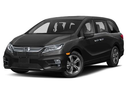 2019 Honda Odyssey Touring (Stk: J0947) in London - Image 1 of 9