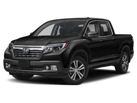 2019 Honda Ridgeline EX-L (Stk: J1191) in London - Image 1 of 9