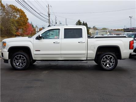 2015 GMC Sierra 1500 SLT (Stk: 10489A) in Lower Sackville - Image 2 of 16