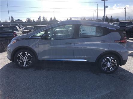 2019 Chevrolet Bolt EV Premier (Stk: K4120178) in Calgary - Image 2 of 16