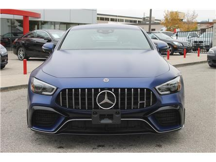 2019 Mercedes-Benz AMG GT 63 S (Stk: 1231) in Toronto - Image 2 of 28
