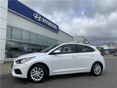 2019 Hyundai Accent Preferred (Stk: H19-0120P) in Chilliwack - Image 1 of 12